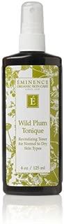 Eminence Organic Skin Care - Wild Plum Tonique - 4 Oz.