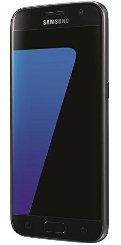 Samsung S7 Schwarz 32GB SIM-Free Smartphone (Generalüberholt)