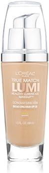 L'Oreal Paris True Match Lumi Healthy Luminous Makeup 1 Fl. Oz.