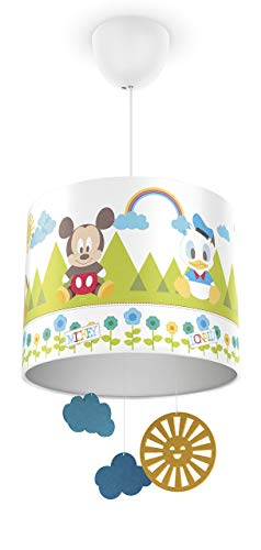 Philips Suspension Disney Mickey Luminaire Chambre d'Enfant