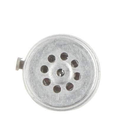 Liluyao Teléfono de Piezas de Repuesto Versiones, Altavoz del Auricular for Nokia 7210/3100/6100 / N70 / 3230/7610/6600/6630/6680