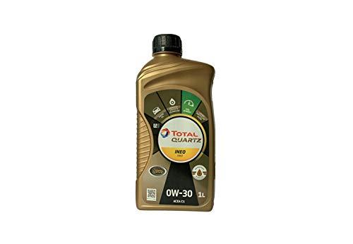 Total 1 Liter Quartz INEO First 0W-30