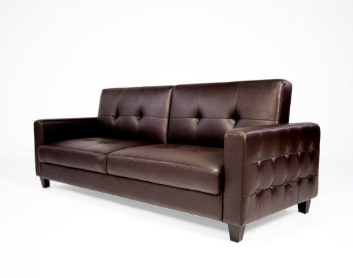 DHP Rome Sofa Bed (Kitchen)