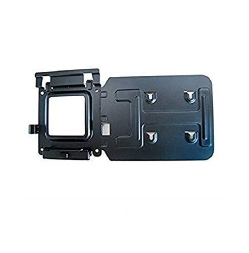 Dell MK 15, Montagesatz, Ordnung auf dem Tisch, für Saubere Montage hinter dem Monitor oder für die Untertischmontage ( kompatiebel f. die Dell Docks WD19S, WD19TBS, WD19DCS), Schwarz
