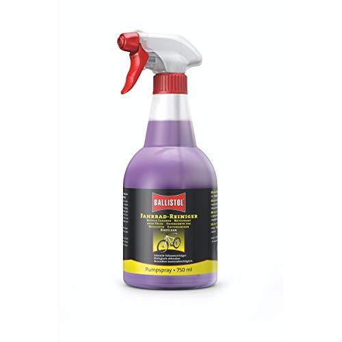 BALLISTOL Fahrrd-Reiniger Pump-Spray 750 ml 28160