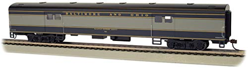 Bachmann Trains - 72