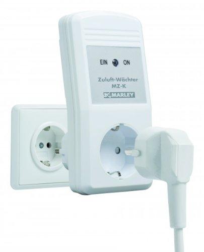 Luftdruckwächter / Abluftsteuerung Zuluft-Wächter MZ-Kabel Marley