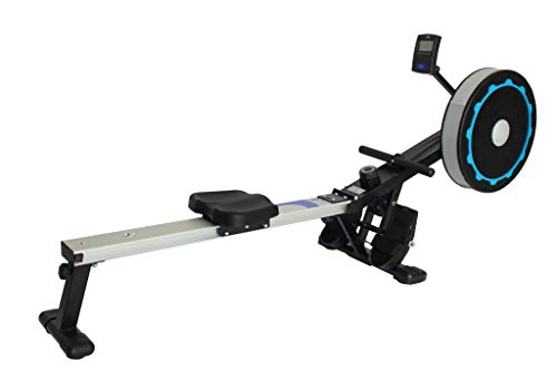 V-fit Artemis III Deluxe Air Rower