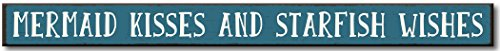 My Word! Mermaid Kisses Starfish Wishes - Skinnies - 1.5X16