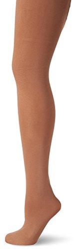 ELBEO Damen Da. Tanzstrumpfhose Strumpfhose, 70 DEN, Braun (Skin 4008), 44