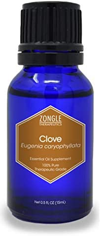 Top 10 Best zongle essential oil Reviews