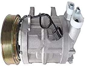 clutch for ac compressor