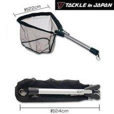 TACKLE in JAPAN(タックルインジャパン) 川虫取りネット 餌取くん