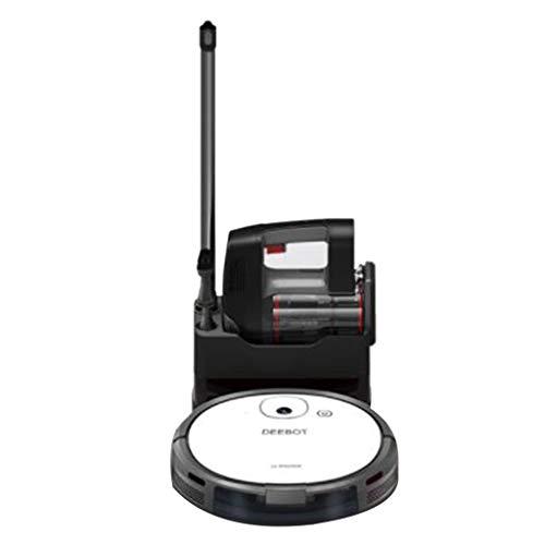 Aspirador Inteligente automático del hogar Robot de Barrido Máquina del humedal Barredora eléctrica Ultrafina Lavado/Limpieza / trapeado Servicio Integrado Aspiradoras y Cuidado del Suelo