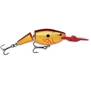 Rapala Jointed Shad Rap 07 Fishing Lure