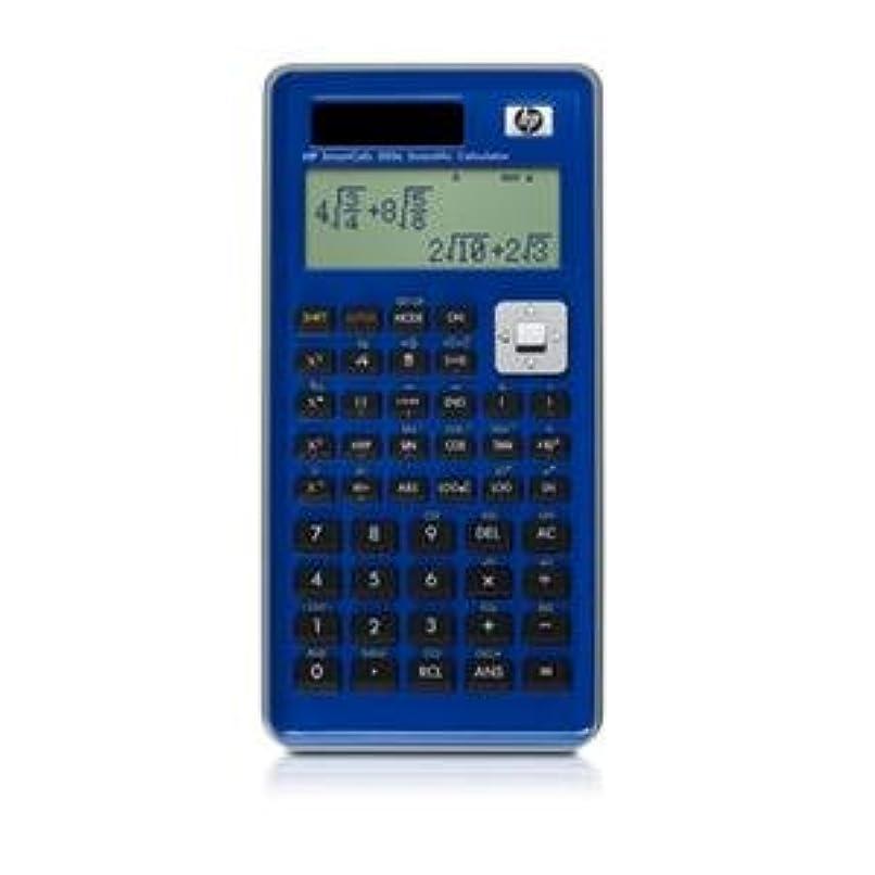 古い効能ある異常なHP Calculators SmartCalc 300s Scientific Calc (カタログカテゴリー: 電卓/科学計算機)