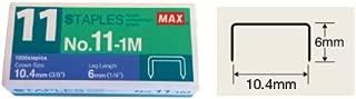 Max 4007600303 No:11 Zımba Teli