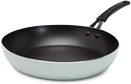 Ecolution Impressions Hammered Cookware Non Stick Frying Pan Dishwasher Safe Riveted Stainless product image