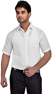 Khadi Vastra Men's Regular Fit Shirt