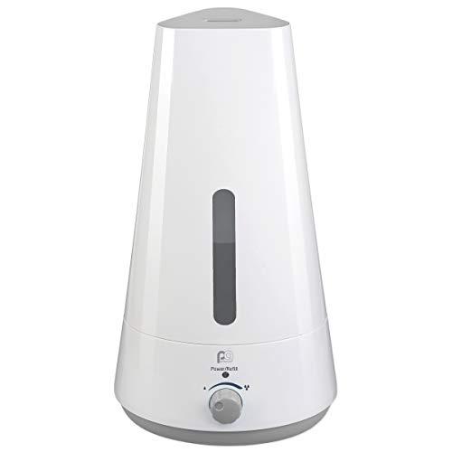 PerfectAire 0.4 Gallon Table Top Micro Mist Humidifier, 0.4-Gallon, White -  Perfect Aire, PAU16