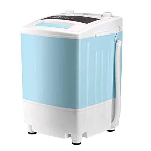 SHIYN Mini-Schuhwaschanlage, Tragbare Lazy Automatic Shoe Washer, Schuhmaschine Zur Trockenreinigung, Kleine Faule Haushaltsschuhe Kapazität 3 Kg Waschmaschine Und Trockner