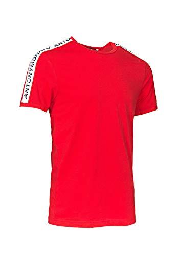 Antony Morato - Camiseta MORATO MMKS01739/FA100144 5058