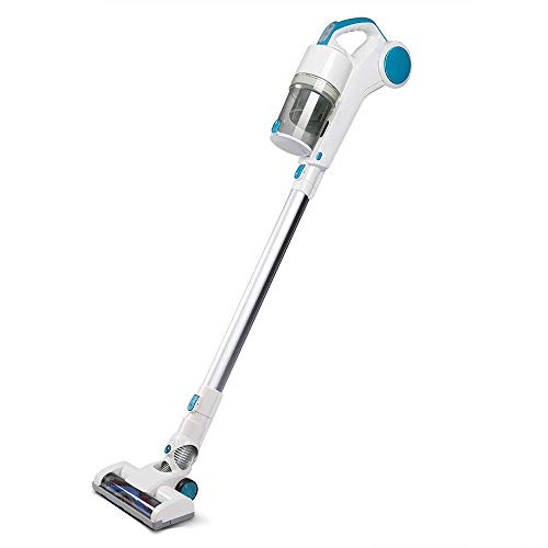 Big Save! CGH Stick Vacuum Cleaner Cordless HEPA Filtration, Portable Lightweight 2 in 1 Upright Han...