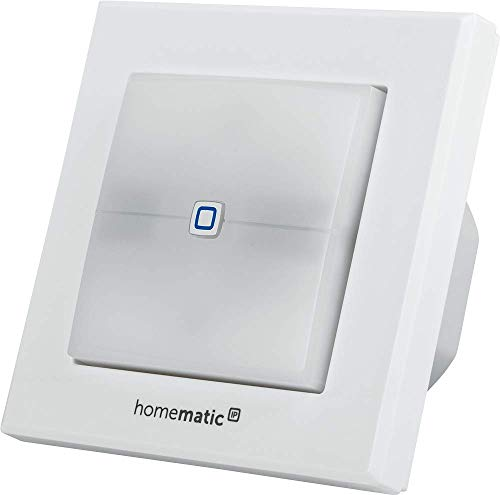 Homematic 6 Rollladenaktoren,