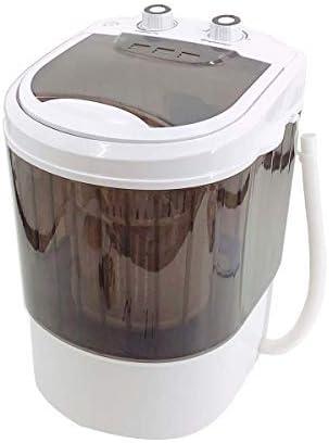 EWANYO Mini Portable Washing Machine Spin Max 65% OFF Phoenix Mall Dryer Small Single T