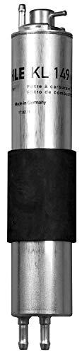 MAHLE Original KL 149 Fuel Filter