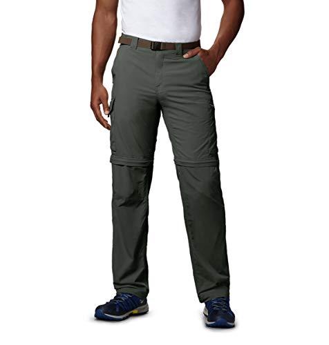Silver Ridge Convertible Pant Uomo Columbia 38\