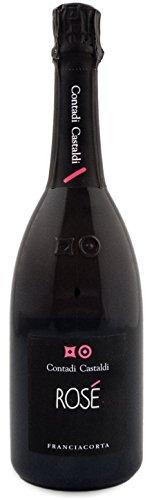 Franciacorta Rosé DOCG - Contadi Castaldi, Cl 75
