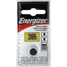 bester Test von energizer premium autobatterie Energizer Silver Oxide Uhrenbatterie, 395, 4er Pack