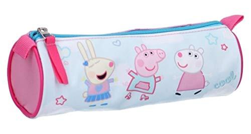 Peppa Peppa Pig 007-0724, bagage (zakken, schooltas, etui, paraplu, Peppa Pig