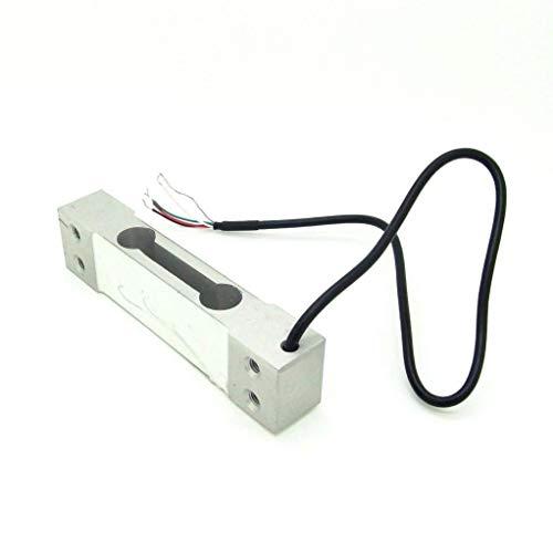 Sensor für Plattform-Waagen, Gewichtssensor, Druckmessdose für elektronische Waagen, silber