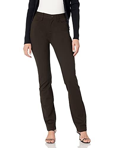 NYDJ -Pantaloni Donna    Molasses 2 (US Taglia)