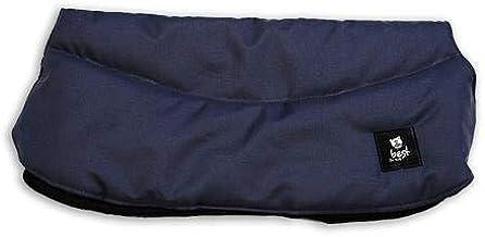 Best For Kids Handwärmer für Kinderwagen Muff Kinderwagenhandschuh Universalgröße 13 Farben Marineblau