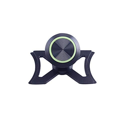 NMHSC Soporte para teléfono de coche, soporte de ventilación de coche, soporte giratorio de 360 grados, accesorios GPS para teléfono móvil, para Audi general
