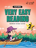Very Easy Reading Fourth edition 2 Student Book