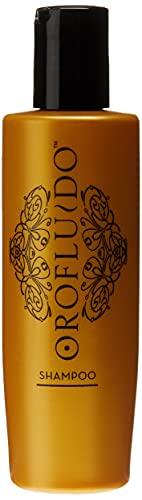 Orofluido Original Champú Libre de Sulfatos Todo Tipo de Cabello 200 ml