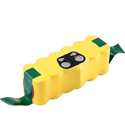 ルンバ バッテリー14.4v ルンバ 14.4v roomba バッテリー irobotバッテリールンバ 14.4v互換バッテリー 4500mAh 大容量 ルンバ500 600 700 800シリーズ iRobot Roomba ニッケル水素電池