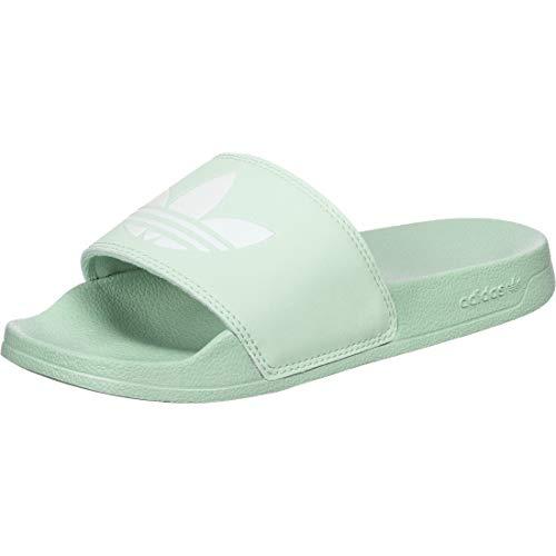 adidas Originals Badelatschen Adilette LITE W FU9136 Türkis, Schuhgröße:39