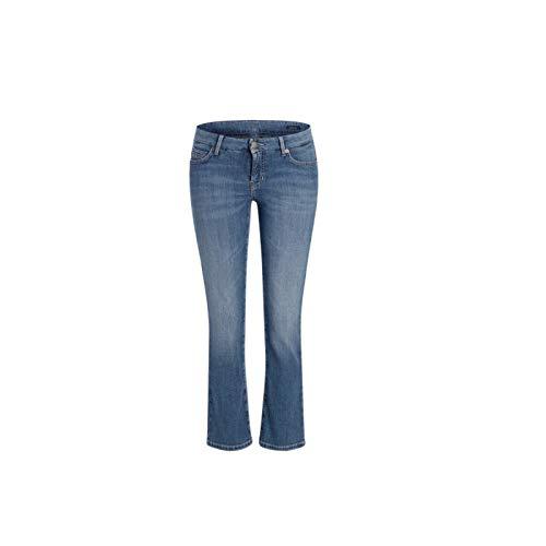 Cambio Jeans - Lola - blau - 9103 (36)