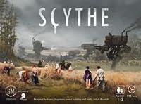 Scythe [並行輸入品]