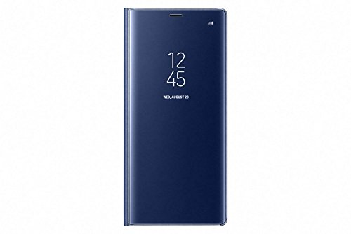 Samsung Note 8 Clear View Standing Cover - Funda para Samsung Galaxy Note...