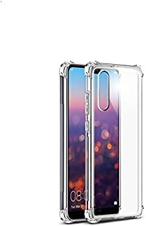 Huawei P20 Pro Armor case Cover Anti-Burst for Huawei P20 Pro Transparent Clear
