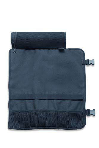 F. DICK Rolltasche für Messer (ohne Inhalt, Platz für 7 Messer, stabil) 81076010