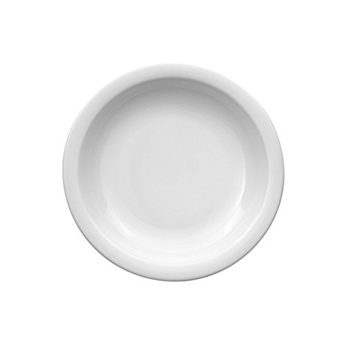 Eschenbach Porzellan Group Today Teller tief 22 cm, Porzellan, Weiß, 1 x 1 x 1 cm