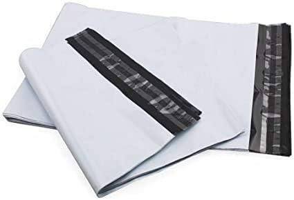 pochettes dexp/édition ind/échirables 350 x 450 mm 1Emballages 50 enveloppes plastiques blanches opaques