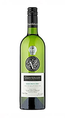 Camel Valley Bacchus Dry 2016 12.5% 75cl